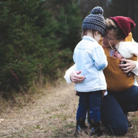Assurance prénatale : bien préparer la naissance de l'enfant